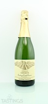 Johnson Estate 2011 Freelings Creek Reserve Sparkling Traminette