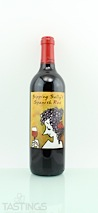 Sipping Sally's NV Spanish Red Spain