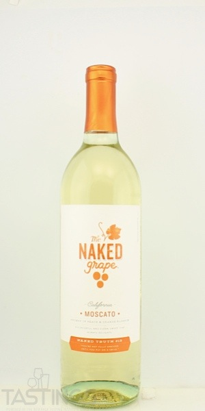 The Nutritionist Reviews: The Naked Grape Review