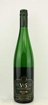 Von Schleinitz 2012 NITOR Dry, Riesling, Mosel