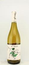 Le Drunk Rooster 2012 Chardonnay, Vin de Pays dOc