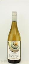 l'escargot 2012 Sauvignon Blanc, Côtes de Gascogne
