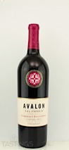 Avalon 2011  Cabernet Sauvignon