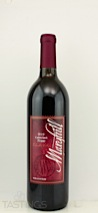 Maryhill 2010 Cabernet Franc, Columbia Valley