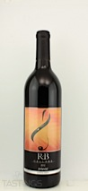 R&B Cellars 2012 Swingsville, Zinfandel, Contra Costa