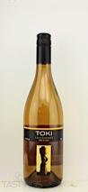 Toki 2012  Chardonnay