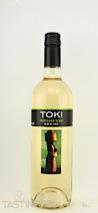 Toki 2012  Sauvignon Blanc