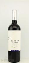 Quasar 2012 Reserva Merlot