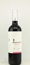 Quasar 2012 Reserva Cabernet Sauvignon