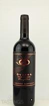 Quasar 2011 Gran Reserva Cabernet Sauvignon