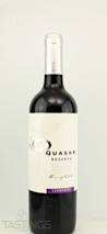 Quasar 2012 Reserva Carmenere
