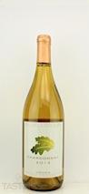 Twin Oaks Tavern 2012  Chardonnay