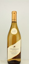 Unionville Vineyards 2012 Bell Well Chardonnay