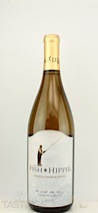 "Old North State 2011 ""Fish Hippie"" Oaked Chardonnay"