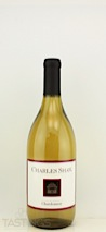 Charles Shaw 2012  Chardonnay