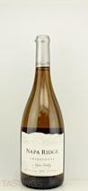 Napa Ridge 2012  Chardonnay