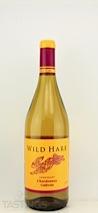 Wild Hare 2012  Chardonnay