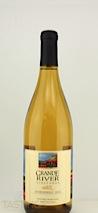Grande River Vineyards 2012  Chardonnay