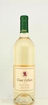 Claar 2012  Pinot Grigio