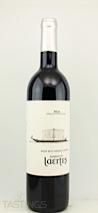 Dominio de Laertes 2012 Organic Crianza Rioja
