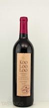 Koo Loo Loo 2009  Cabernet Sauvignon