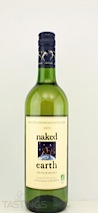 Naked Earth 2011 Blanc Vin de Pays dOc