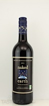 Naked Earth 2011 Rouge Vin de Pays dOc