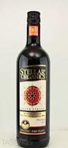 Stellar Organics 2013  Pinotage