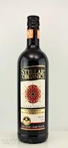 Stellar Organics 2013  Merlot