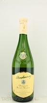 Domaine Saint Nabor 2012  Chardonnay