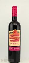 Spasso 2011  Toscana Rosso IGT