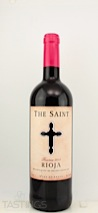 The Saint 2008 Reserva Rioja DOC