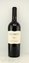 Calcareous Vineyards 2010  Cabernet Sauvignon