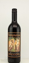 "Alexander Valley Vineyards 2011 ""Temptation"" Zinfandel"