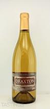 Draxton 2012  Chardonnay