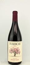 Tulocay 2011 Haynes Vineyard Pinot Noir