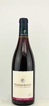 Parker's Estate 2012  Pinot Noir