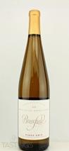 Brassfield Estate 2012 High Serenity Ranch Vineyard Pinot Gris