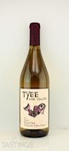 Tyee 2012 Estate Pinot Gris