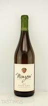 Manzoni Estate 2012 North Highlands Cuvée Pinot Gris