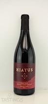 Hiatus Cellars 2011 Griffins Lair Vineyard Pinot Noir