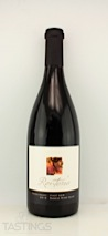 Renteria 2010  Pinot Noir