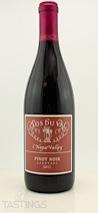 Clos du Val 2011  Pinot Noir