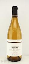 Bouchaine 2012 Estate Vineyard Pinot Gris