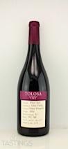 "Tolosa 2011 Reserve, ""1772"" Pinot Noir"