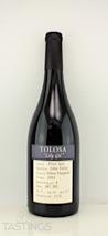 "Tolosa 2011 Block Select, ""Lily Gil"" Pinot Noir"