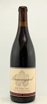 Beauregard Vineyards 2012 Bald Mountain Pinot Noir