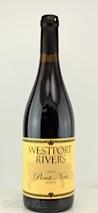Westport Rivers 2010 Reserve Pinot Noir