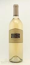 Cedar Brook 2012  Pinot Grigio