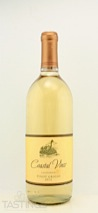 Coastal Vines 2012  Pinot Grigio